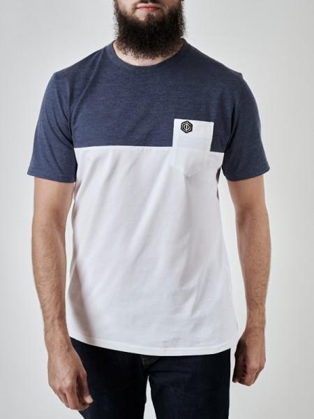Half Pocket T-Shirt JNS