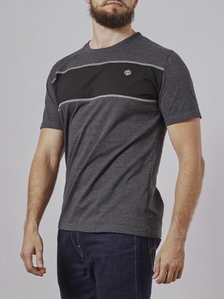 Block Stripe T-Shirt GPH