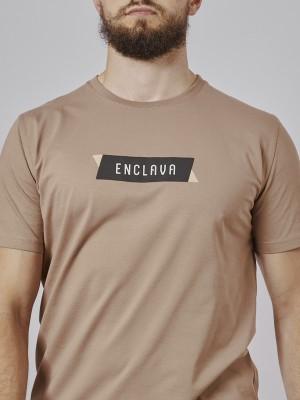 Print Box T-Shirt BG