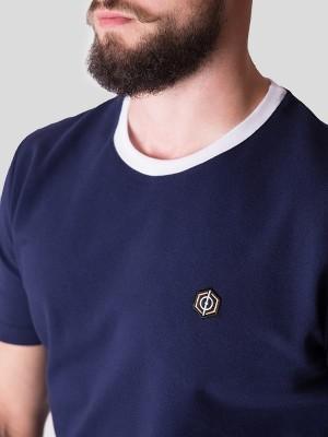 Pique Ringer T-shirt NV