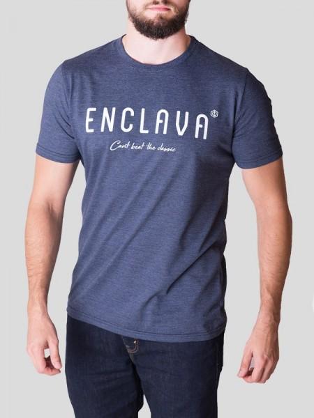 Print Enclava T-shirt JNS