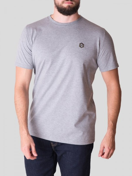 Classic T-shirt GRY