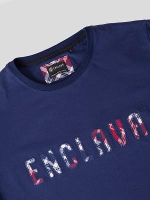 Tartan T-shirt NV
