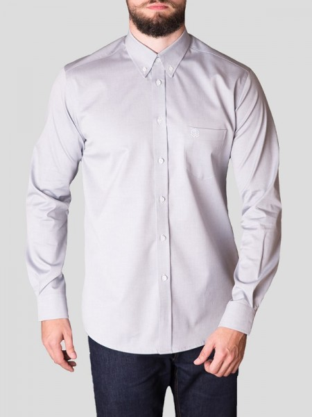 Classic Oxford Shirt GRY