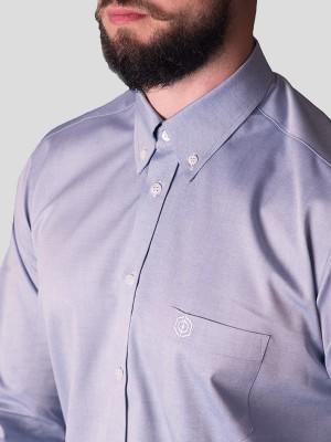 Classic Oxford Shirt BLU