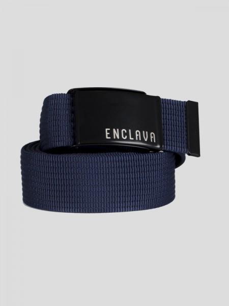 Webbing Belt NV/BCK