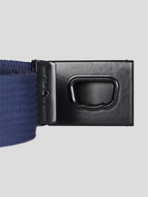 Webbing Belt NV/BCK