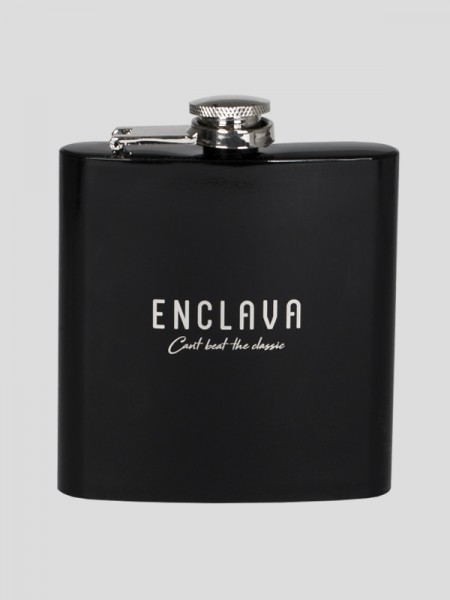 Classic Hip-Flask BCK