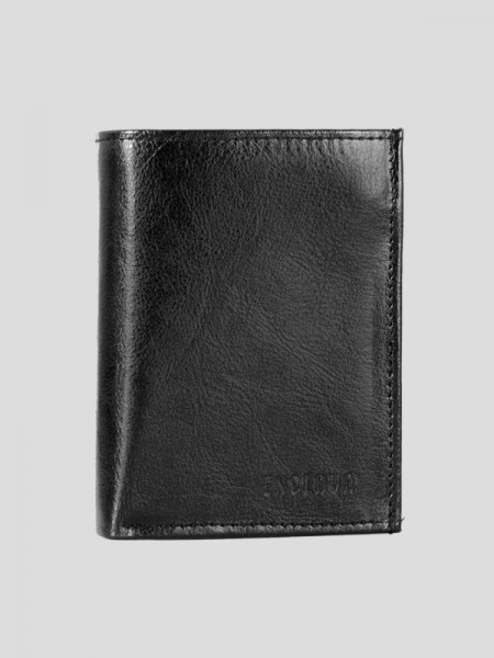 Classic Leather Wallet BCK