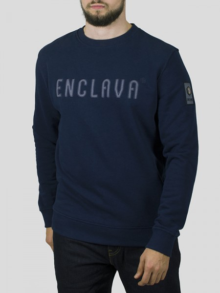 PINPOINT CREWNECK SWEAT NV