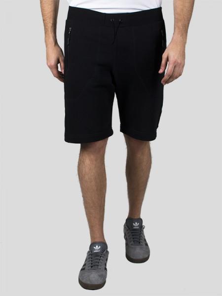 Classic Sweat Shorts BCK