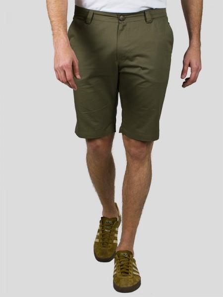 Classic Chino Shorts OLV