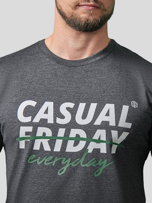 Casual Everyday T-shirt GPH
