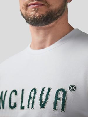 Single T-shirt WHT