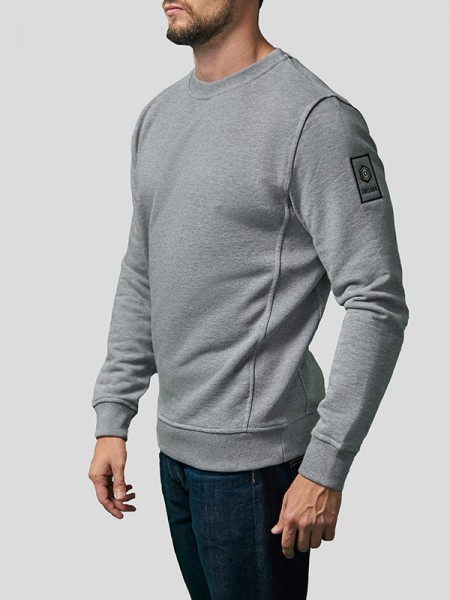 xClassic Crewneck Sweat GRY