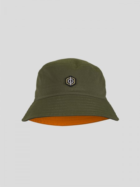 Classic Bucket Hat OLV/ORG