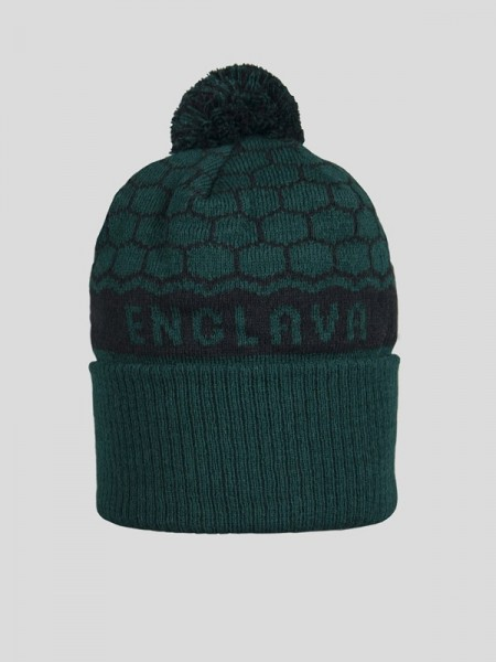 Bobble Hat BCK/GRN