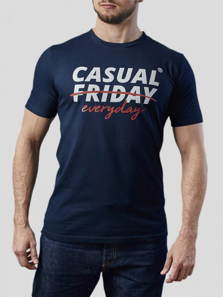 Casual Everyday T-shirt NV
