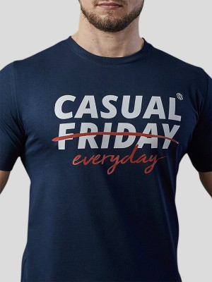 xCasual Everyday T-shirt NV