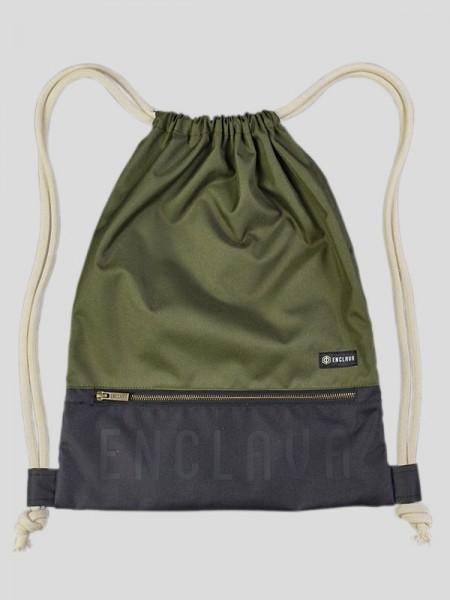 Gympack OLV/WHT