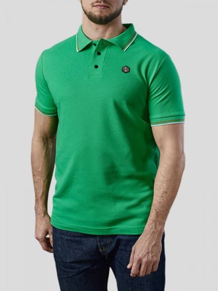 Classic Polo Pique MNT